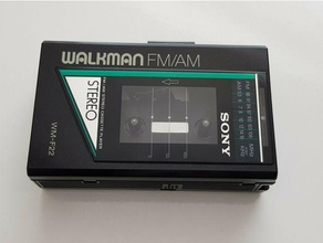 sony walkman wm-f22 battery cover audio battery battery cover cassette cassette tape sony sony walkman walkman wm-f22