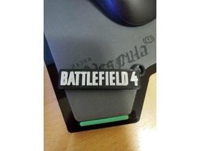 battlefield 4 keychain accessories battlefield battlefield 4 keychain