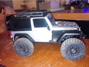 scx24 body hinge r c vehicles scx24