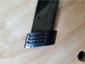 grand power p40 10mm 3rd magazine extension v2 possibly works alloy 10mm witness sport & outdoors 10mm eaa grand power grand power p40 witness witness 10mm