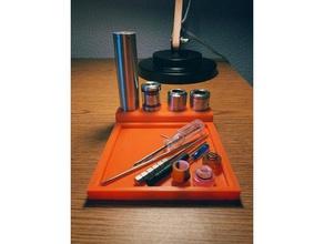 atomizer holder + tray organization atomizer atomizer holder atomizer stand diy atomizer ecig ecigarette electronic cigarette organizer tray vape ecig
