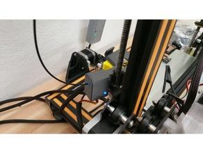 cr-10 cr-10s filament sensor bracket 3d printer parts extruder filament guide bracket cr-10 cr-10s cr-10s filament cr-10s sensor cr10 cr10s creality creality cr-10 creality cr-10 s4 filament filament sensor sensor