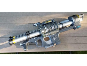 halo reach rocket launcher sliced large printers props halo halo launcher halo prop halo reach halo reach launcher halo reach rocket halo rocket halo rocket launcher rocket launcher