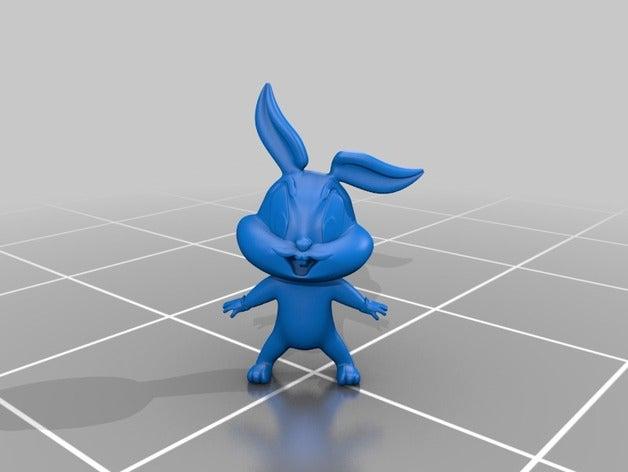 baby bugs bunny looney tu