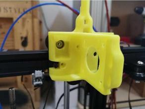 ender 5 titan aero mount 3d printer parts aero creality ender 5 e3d titan aero ender 5 ender5 titan titan aero