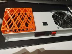 120 mm fan filter electronics 120mm 120mm fan 120mm fan mount 120mm pc fan housing air filter computer fan dust filter fan filter filter halter filter holder insert luefter l fter luftfilter pc air filter server server air filter staubfilter