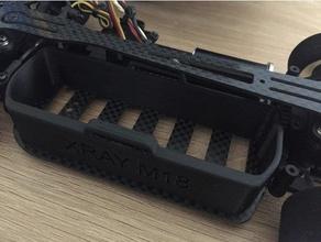 xray m18 pro lipo holder hobby lipo holder xray xray m18 xray m18 pro