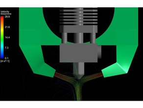 aerodynamic cooler tronxy x5s ender 3 3d printing creality creality cr-10 creality ender 3 creality ender 5 ender ender 3 ender 3 accessories ender 3 mods ender 3 pro ender 3 pro upgrade ender 3 upgrade ender 5 tronxy tronxy upgrade tronxy upgrades tronxy x5s tronxy x5sa tronxy x5s upgrade