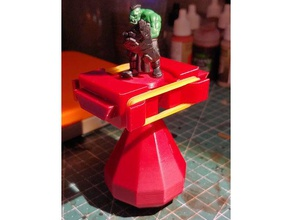 painting handle dnd dnd miniature dungeons dragons miniature miniatures miniature painting model painting painting painting handle tabletop gaming wargaming