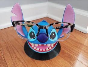 stitch eyeglass holder office desk toy disney eyeglasses eyeglasses holder eyeglass holder lilo stitch lilo stitch lilo stitch stitch stitch lilo