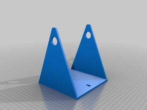 filament reel holder 3d printing holder reel reel holder reel holder wall reels spool holder wall reel holder