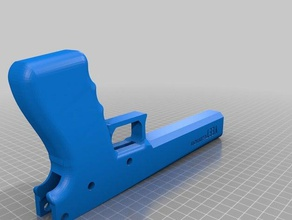one pice rubber band gun mark yeet toys & games gun rubberband rubber band rubber band gun yeet