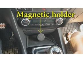 mazda 3 2014 - 2016 magnetic smartphone holder automotive car phone holder car smartphone holder magnetic phone holder mazda mazda 2014 mazda 2014 - 2016 mazda 2015 mazda 2016 mazda 3 mazda axela mazda phone holder mazda3