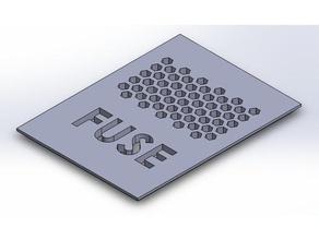 pcb box machine tools cnc fusebox pcb pcb box pcb holder pcb mount pcb rail rail mount
