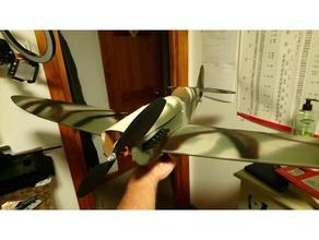 flitetest spitfire exhaust ports mod r c vehicles exhaust flitetest ft spitfire spitfire