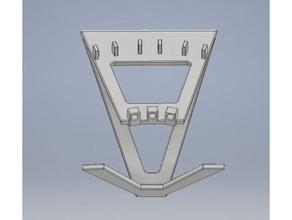 dartpfeil - halter holder tool holders & boxes dart dartpfeil - halter halter holder