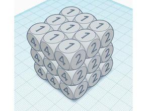dice made dice dice d6 dice dice dice game dice made dice dice remix gaming dice
