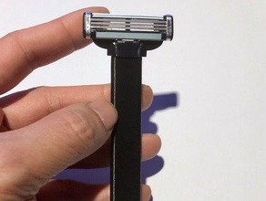 gillette mach 3 march 3 turbo shaver handle bathroom blade gillette handle holder mach mach 3 mach3 razor replacement shaver shaving turbo