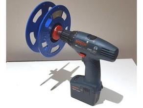 spool winder dremel 3d printer accessories dremel 3d dremel 3d20 dremel 3d45 dremel idea builder dremel spool