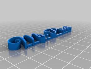 printi 5 sculptures customized