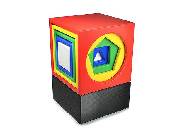 prico fun desktop toy all