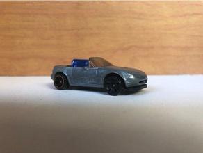 hot wheels mazda miata chassis-Vorlage Fahrzeuge 164 164 Skala benutzerdefinierte hotwheels diecast diecast Auto diecast cars hotwheels matchbox