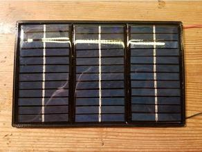 3w 19v idle solar module frame 350 3w 19v leerlauf solarmodul rahmen 4 electronics 12v 19v 3 watt 3watt billig g nstig modul panel solar solar modul solar panel solar power solar system super cheap