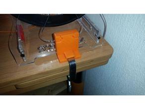 anycubic i3 mega befestigung fuer rollenhalter 3d printer accessories anycubic anycubic i3 anycubic i3 mega befestigung rollenhalter spool holder spoolholder