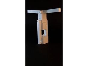 enderman foldable screws toy & game accessories enderman minecraft enderman