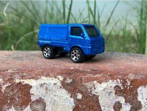 matchbox subaru sambar camper shell Fahrzeuge 164 164 Skala benutzerdefinierte hotwheels diecast diecast Auto diecast cars hotwheels matchbox matchbox mod subaru