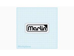 marlin firmware logo 3d printing 3d printer firmware firmware logo madewithtinkercad marlin marlin firmware marlin firmware logo svg
