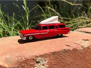 matchbox universal pop-up camper top Fahrzeuge 164 164 Skala chevrolet chevy benutzerdefinierte-Druckguss benutzerdefinierte hotwheels diecast diecast Auto diecast cars hotwheels impala matchbox matchbox mod trailer