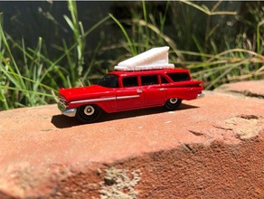 matchbox universale pop-up camper i veicoli 164 164 scala chevrolet chevy personalizzato pressofuso personalizzato hotwheels pressofuso pressofuso auto pressofuso auto hotwheels impala scatola di fiammiferi matchbox mod trailer