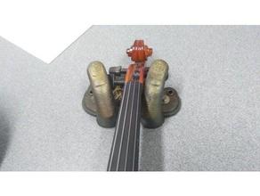 violin stand jehudi menuhin sign music electric violin electronics fingers hand jehudi menuhin stand violin violin stand fingers wall mount