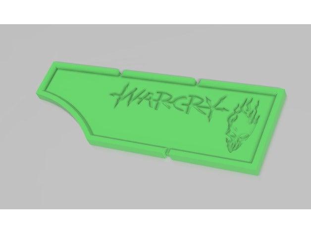 warcry range ruler v200 h