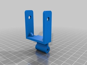 3d print picam holder 3d printer parts picam raspicam