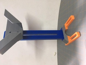 vat adjustable stand holder other uses too 3d printer accessories adjustable stand tall vat holder stand vat holder vat stand