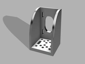 universal de la nema 17 del soporte de montaje La impresión en 3d nema 17 del soporte nema17 nema17 soporte nema17 de montaje nema17 motor paso a paso motor paso a paso de montaje motor paso a paso