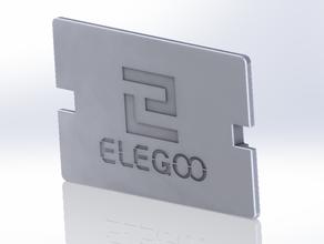 elegoo mars - vat resin cover 3d printer parts cap cover dlp elegoo elegoo mars elegoo mars 3d hat lid mars printer resin sla top vat