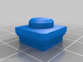 el capitel p cuadradaesquina 1 juguetes de construcción exin castillos