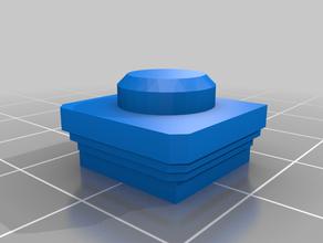 el capitel p cuadradapared 1 juguetes de construcción exin castillos