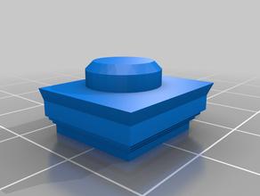 el capitel p cuadradapared 2 juguetes de construcción exin castillos