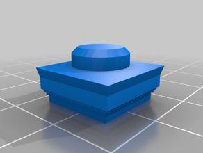 el capitel p cuadradaesquina 2 juguetes de construcción exin castillos