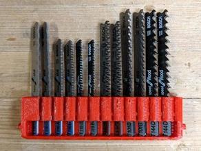 t-shank jigsaw blade holder milwaukee packout tool holders & boxes jigsaw jigsaw blade milwaukee packout milwaukee tools packout toolbox tool organizer