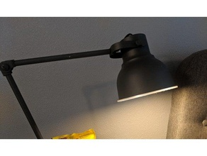 ikea hektar lamp cover softbox decor cover diffuser hektar ikea ikea lamp ikea lampshade lamp lampshade lampshades light diffuser shade softbox softbox adapter
