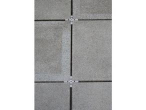 4mm terrace plate cross outdoor & garden cross fliesen fliesenkreuz mounting aid terassenplatte terrace plate tile cross verlegehilfe