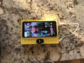 aomway fvp viewer phone holder fits jumper t16 radio r c vehicles aomway aomway antenna aomway holder aomway mount fpv jumper t16 samsung