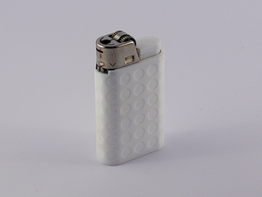 djeep sleeve - dots 6 accessories case cover djeep lighter lighter case lighter cover lighter sleeve sleeve