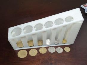 coin sorter ua coin coins coins sorter coin holder coin sorter currency holder money money sorter sorter ua coin ukraine coin