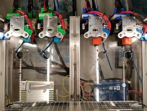 e3d toolchanger motionsystem titan aero dock adapters 3d printer extruders e3d e3d-titan e3d hotend e3d motionsystem e3d titan aero e3d toolchanger e3d v6 motionsystem titan toolchanger
